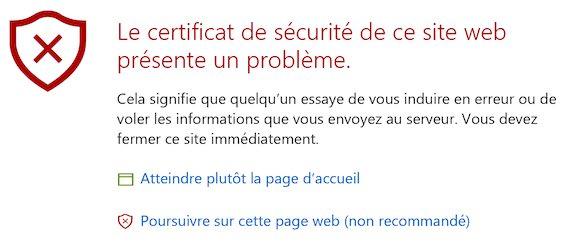 Installer un certificat gratuit Let's Encrypt sur un NAS Synology sous DSM 6.0+