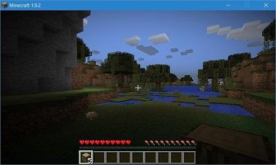 Minecraft : Corriger l'erreur minidumps au lancement d'un monde