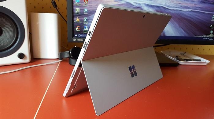 Surface Pro 4 : Retour d'utilisation après 2 semaines d'utilisation