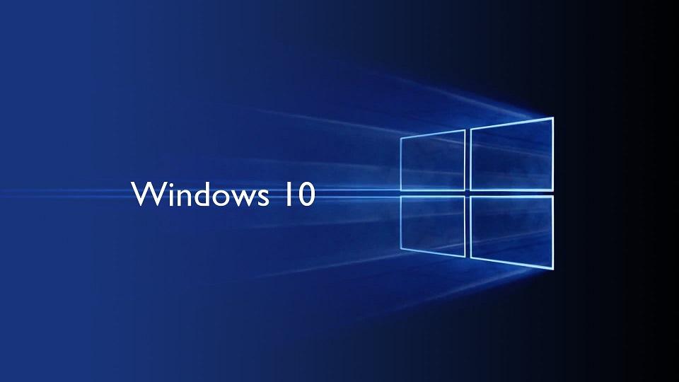Créer une clé USB d'installation de Windows 10 avec Rufus