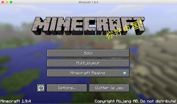 [Windows] Se connecter automatiquement sur Minecraft au lancement du launcher