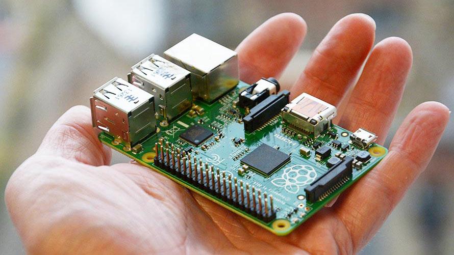 Un serveur web at home pour environ 70€ avec un Raspberry Pi