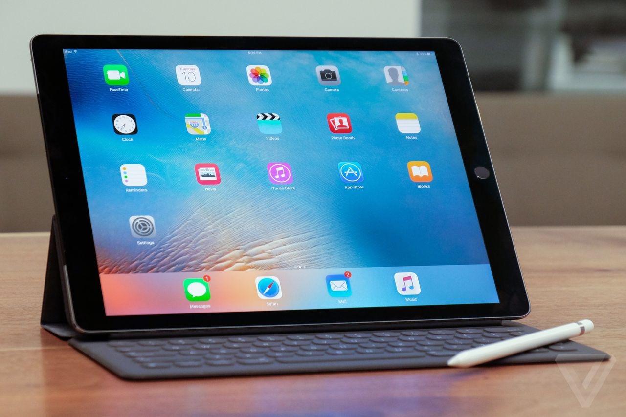Réflexion sur le remplacement d'un MacBook par un iPad