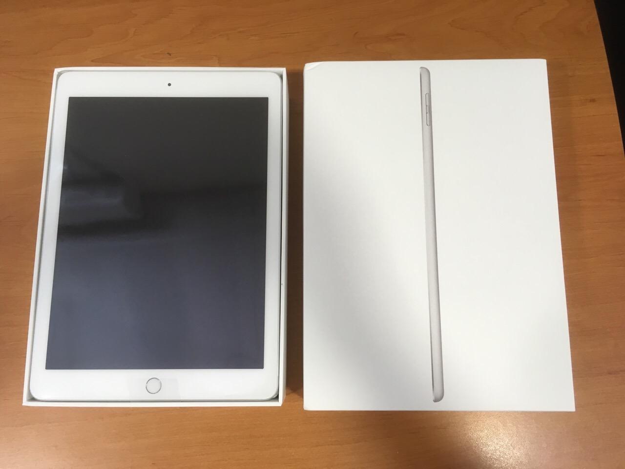 Mon retour d'utilisation de l'iPad 5 de 2017 après quelques jours d'utilisation