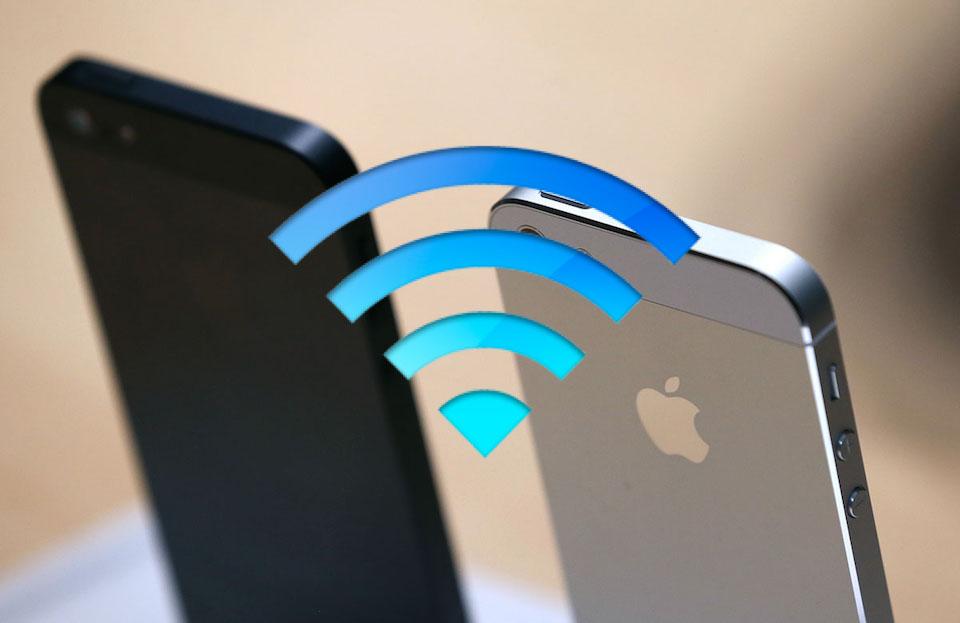 [iPhone] Partager sa connexion avec un PC sans installer iTunes