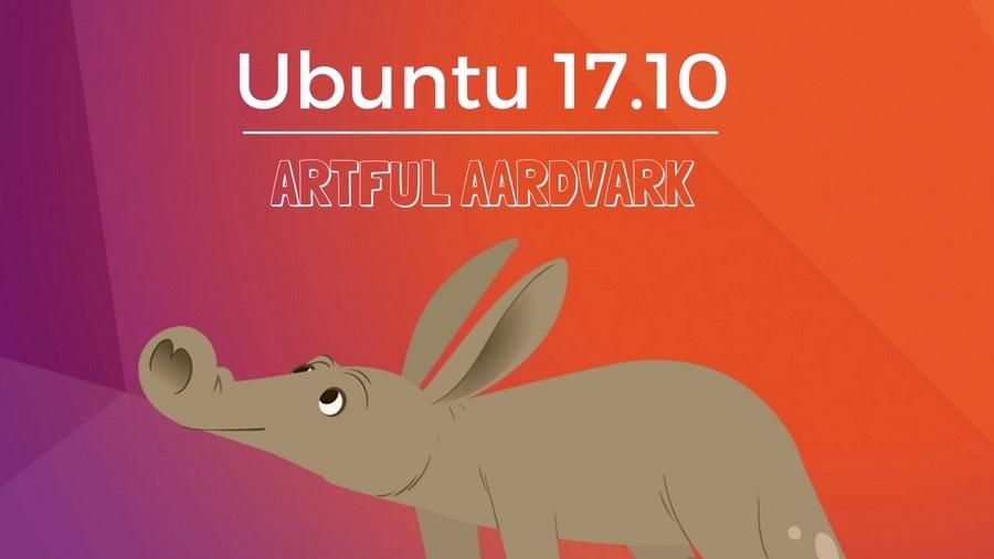 Ubuntu artful aardvark et ses variantes sont disponibles