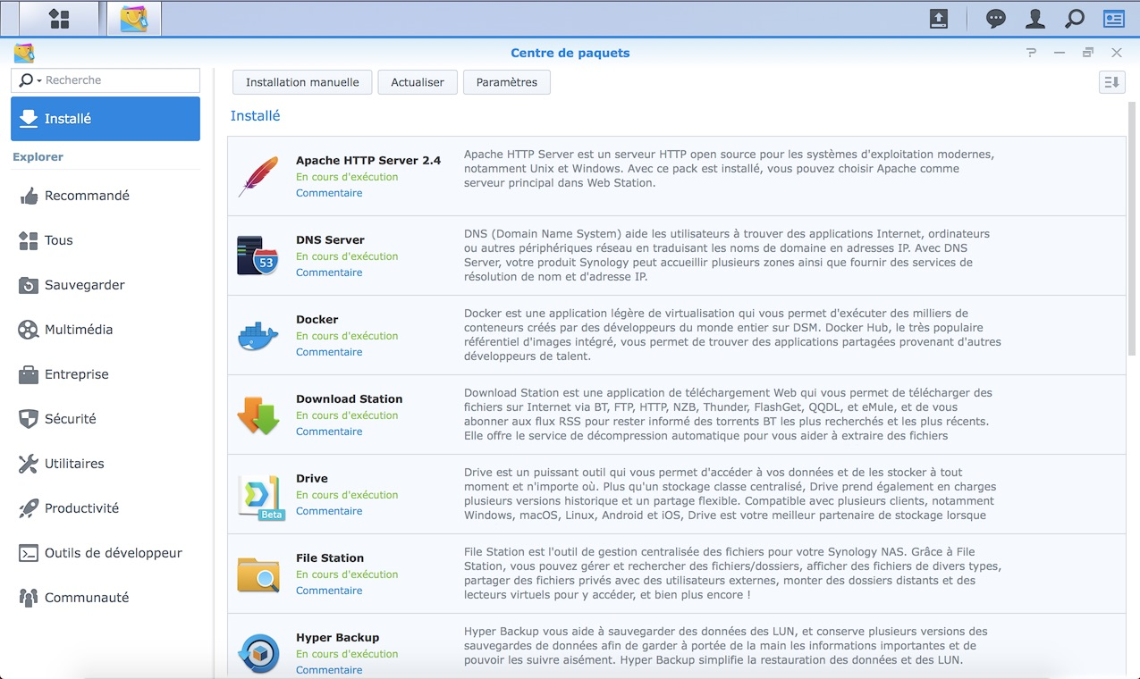 centre-de-paquets-synology – Geek on Web