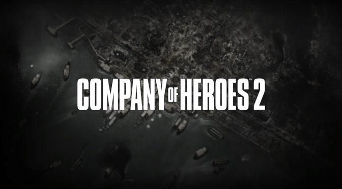 Obtenez Company of Heroes 2 gratuitement pour macOS, Windows et Linux
