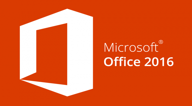 [Bon plan] Une licence pour Microsoft Office Professionnel Plus 2016 à très bas prix
