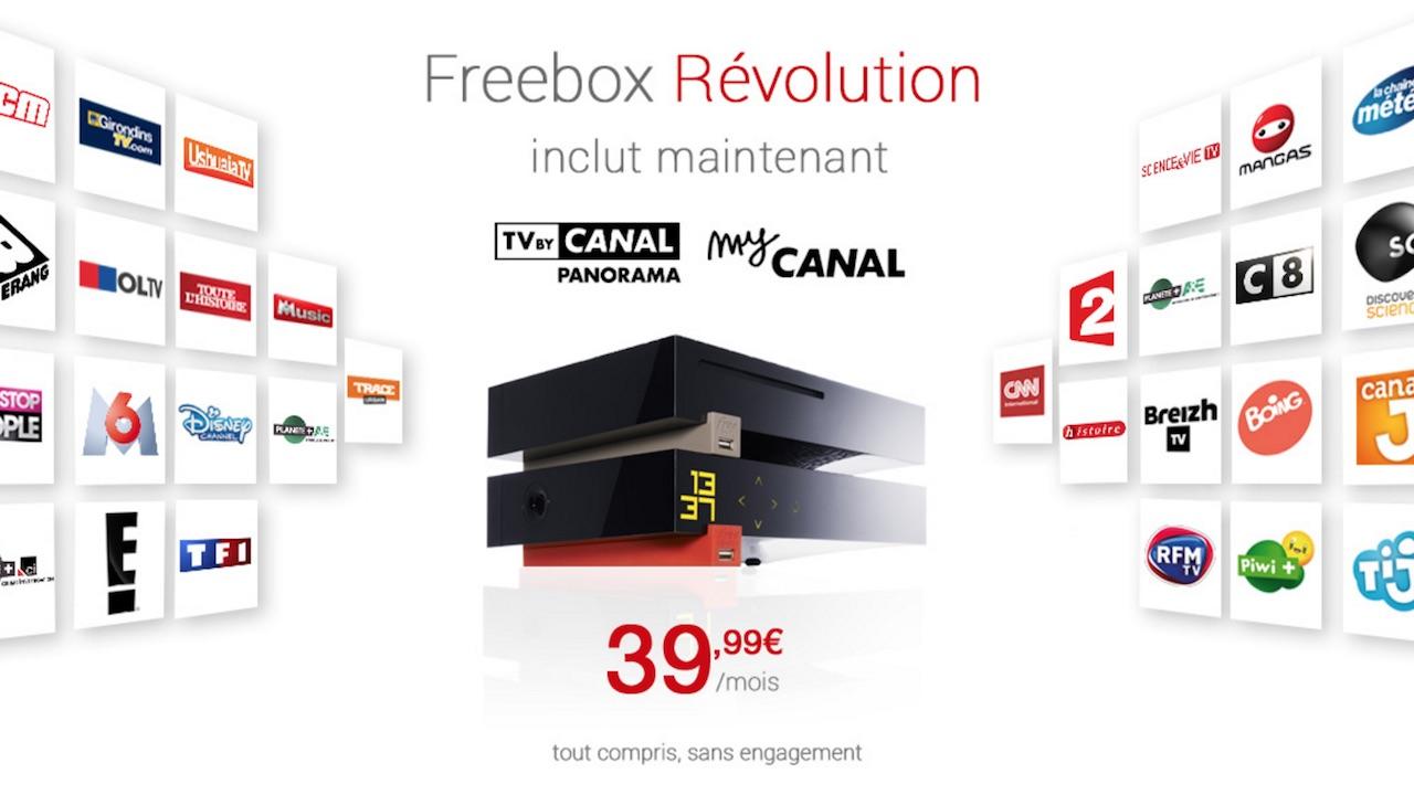 [Edit : Freebox reçue] Free propose sa Freebox Révolution à 9,99€/mois (au moins à certaines personnes)