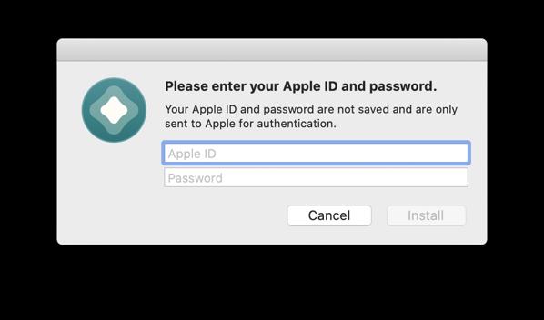 المتطلبات الأساسية تحميل تطبيقات على اَيفون بدون App Store
